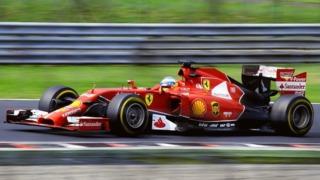 F1のイメージ画像。