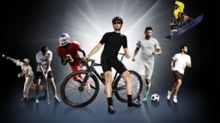 スポーツベッティングのイメージ画像。