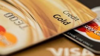クレジットカードのイメージ画像。